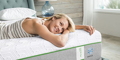 Tempurpedic Partner Promotion